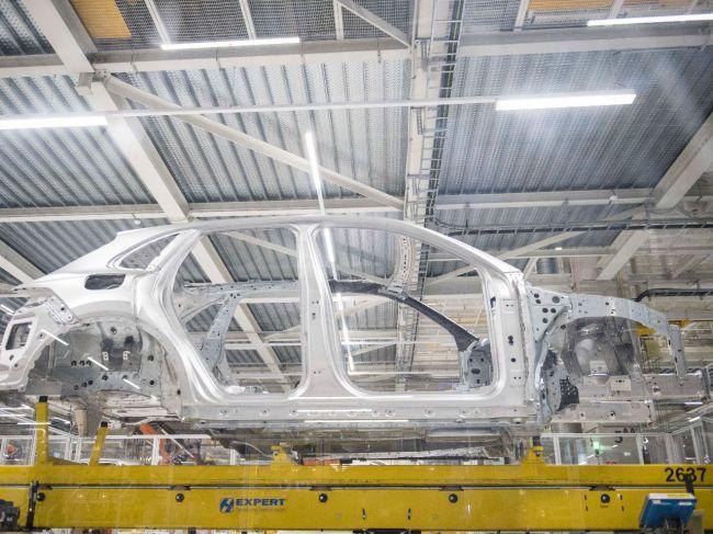 Po rekordnom zisku budú v nemeckých závodoch VW rekordné odmeny