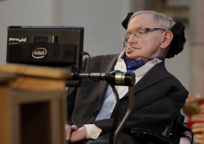 Obrovská tragédia vo svete fyziky: Svetoznámy vedec Stephen Hawking nás navždy opustil