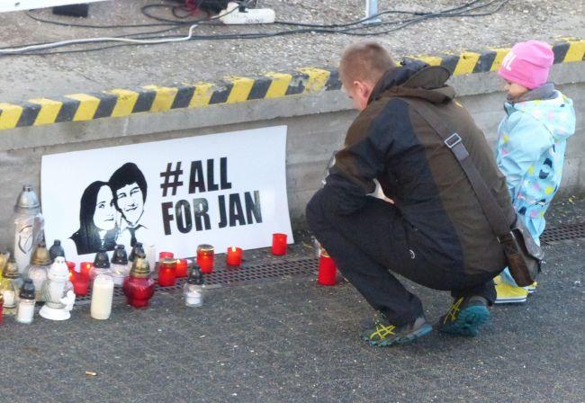 Europoslanci vydali správu z cesty do SR po vražde Kuciaka a Kušnírovej