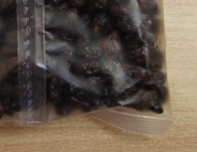 FOTO: Inšpekcia zakázala tieto hrozienka od slovenského výrobcu