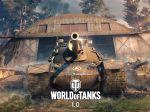 Tankisti sa dočkali. Prichádza World of Tanks 1.0