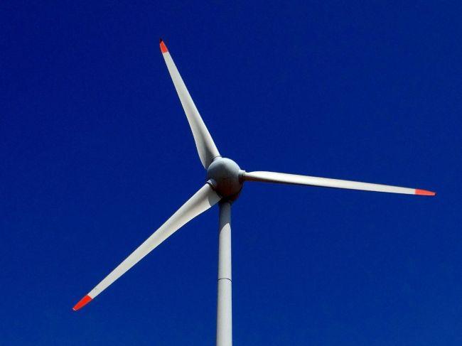 Veterná energia by mohla pokryť štvrtinu spotreby elektriny v Rakúsku