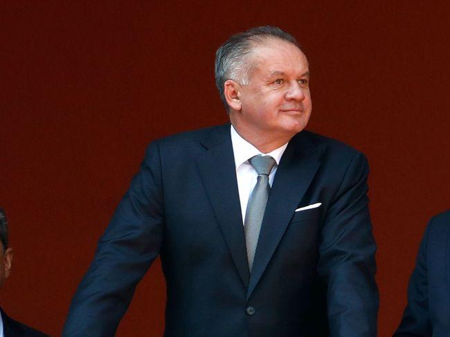 Pellegrini: Prezident SR politicky zasiahol do nezávislosti polície