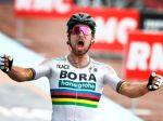Video: Peter Sagan vyhral Paríž - Roubaix