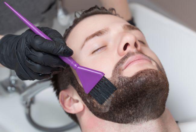 Toto je dôvod, prečo niektorým mužom nerastie brada