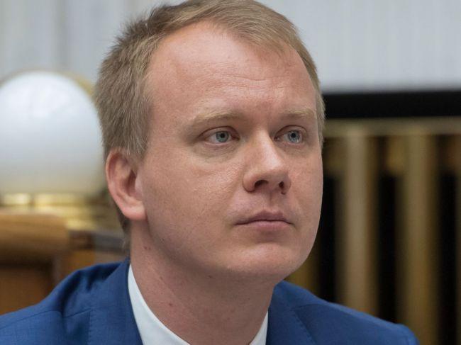 Za predsedu strany SPOLU zvolili na ustanovujúcom sneme Miroslava Beblavého