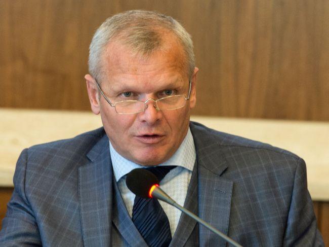 Finančník Imrich Béreš chce kandidovať za prezidenta SR, rozhodne petícia