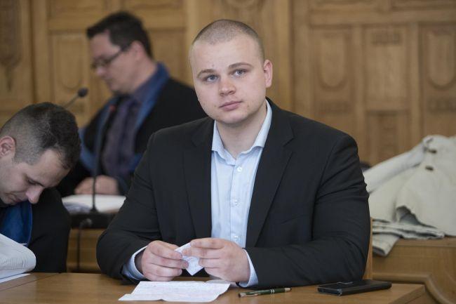 Špecializovaný trestný súd odsúdil Mazureka na peňažný trest