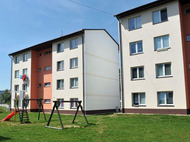 Ceny nehnuteľností budú ďalej rásť, dotkne sa to najmä starších bytov