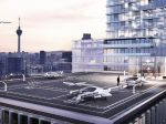 Nemecký start-up Lilium vyvíja elektrický lietajúci taxík