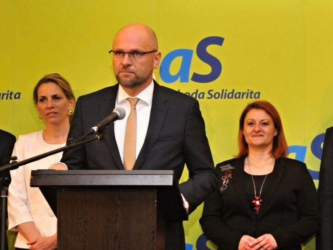 SaS žiada NKÚ o kontrolu vo Fonde na podporu kultúry národnostných menšín