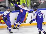 Slovenskí hokejisti zdolali Francúzov