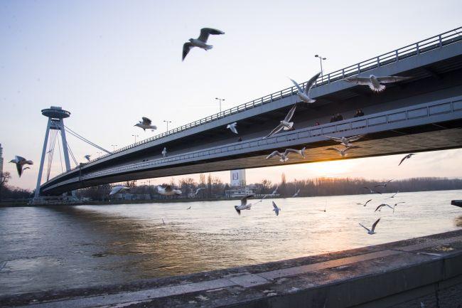 Most SNP vyhlásili za národnú kultúrnu pamiatku