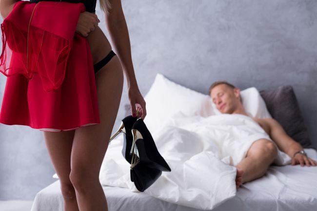 Zvýšená hladina tohto hormónu spôsobuje u žien neveru