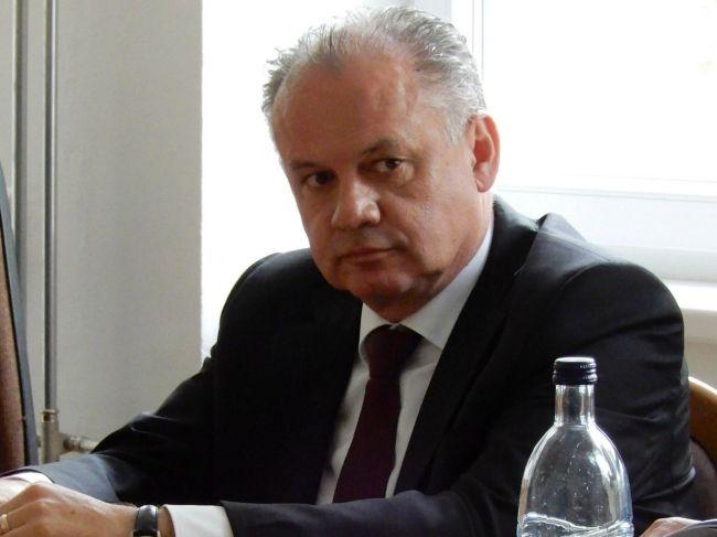 Prezident Andrej Kiska hradil obe kampane cez spoločnosť KTAG
