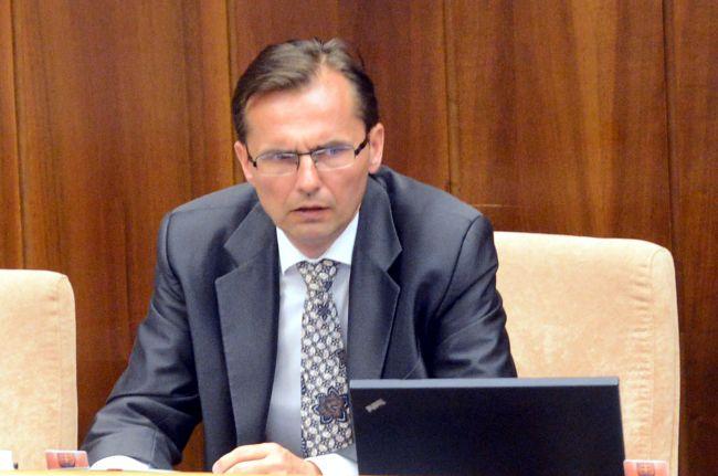 Galko: Menovanie Lučanského je drzý a arogantný krok Smeru-SD