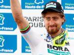 Peter Sagan vyhral 2. etapu Okolo Švajčiarska a pripísal si 16. triumf