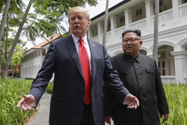 SaS: Summit Trump-Kim je zlou správou pre Slovensko