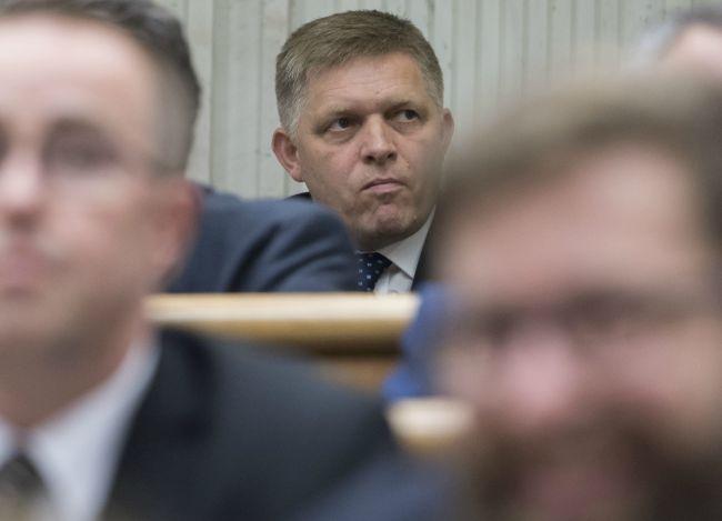 Fico: Kiska zneužíva svoju funkciu, svojím prejavom potvrdil, že je opozičný politik