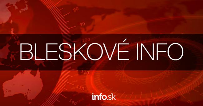Tragická dopravná nehoda medzi Terchovou a Zázrivou: Zahynul jeden človek