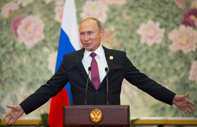 Putin pozval Kim Čong-una na návštevu Ruska v septembri