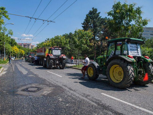 Prezident Andrej Kiska prijme osemčlennú delegáciu farmárov
