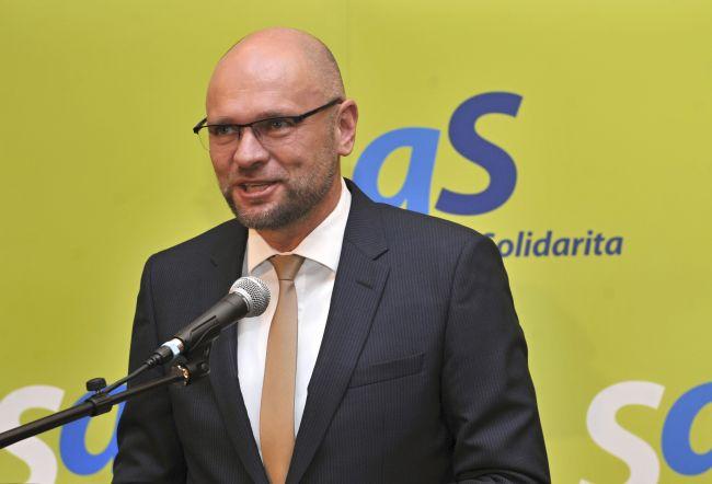 Sulík: Otázka v referende o zastropovaní odchodu do dôchodku je populizmus
