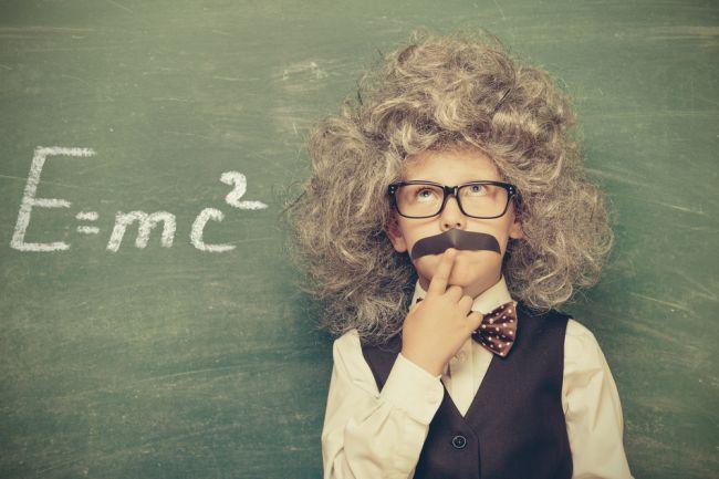 Predstava, že ste Einstein, dokáže zmeniť vaše vnímanie a mentálne schopnosti