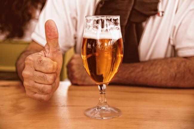 V Bielorusku začali predávať ruské pivo s názvom Novičok