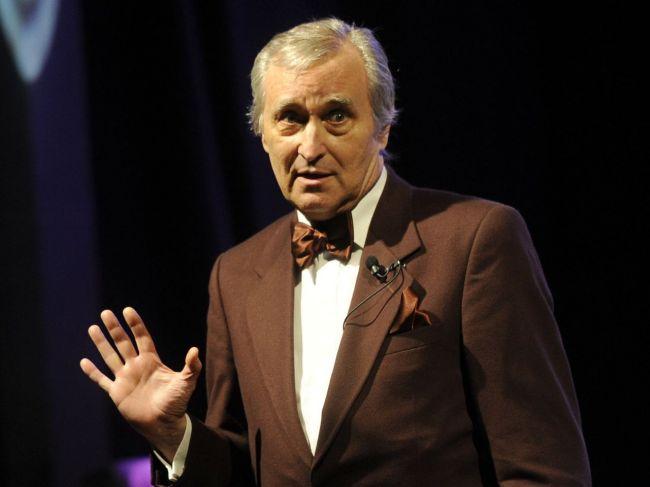 Milan Markovič, priekopník politického kabaretu, oslavuje narodeniny
