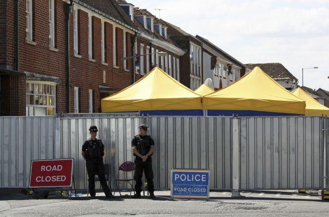 Polícia našla zdroj novičku, s ktorým manipuloval britský pár