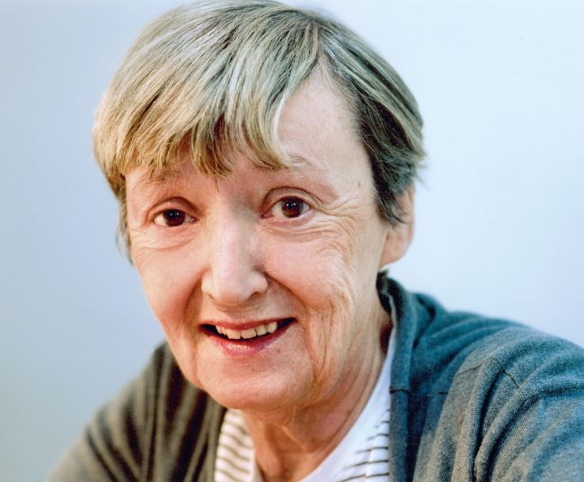 Zomrela renomovaná spisovateľka Christine Nöstlingerová