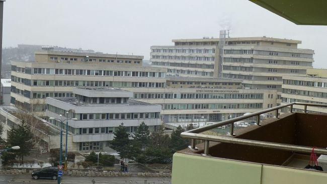Z neurochirurgie na bratislavských Kramároch odchádzajú viacerí lekári