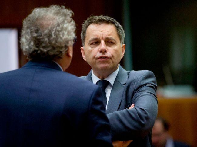 Ratingové agentúry potvrdili Slovensku rating A+ so stabilným výhľadom