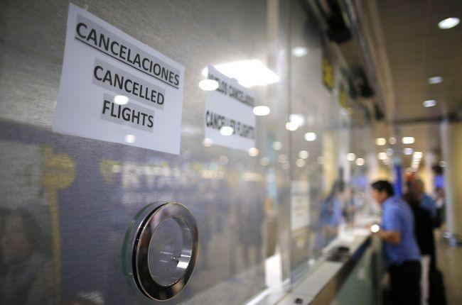 Ryanair vďaka nezávislým pilotom zachránil pred štrajkom 11 letov z Eindhovenu