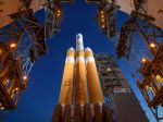 K Slnku odštartovala sonda Parker Solar Probe