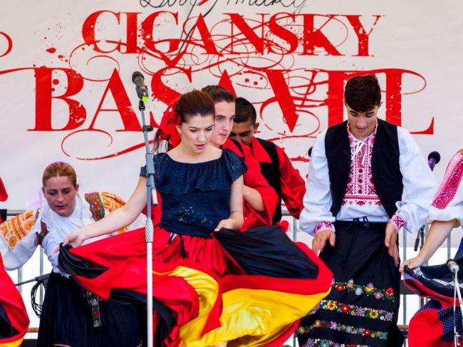 Rómsku hudbu, spev i tanec prinesie do mesta Cigánsky bašavel