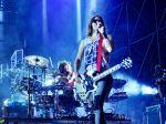 Jared Leto a Thirty Seconds To Mars mieria do Bratislavy