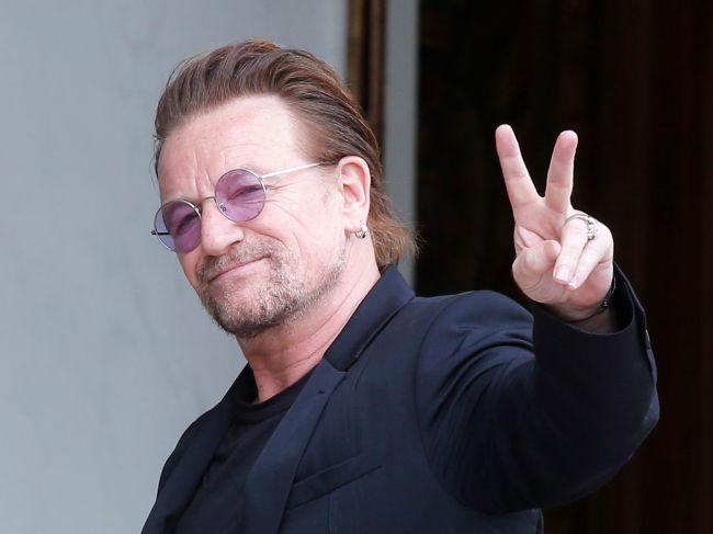 Skupina U2 predčasne ukončila koncert v Berlíne, spevák Bono stratil hlas