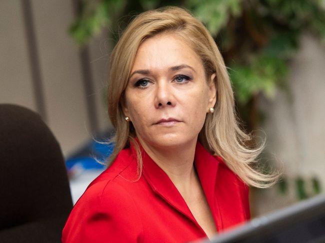 Ministerka odcestuje do Nemecka, rokovať bude aj o únose Vietnamca