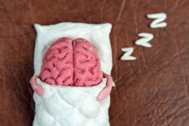 Prečo sú ľudia leniví? Mozgové testy odhalili príčinu