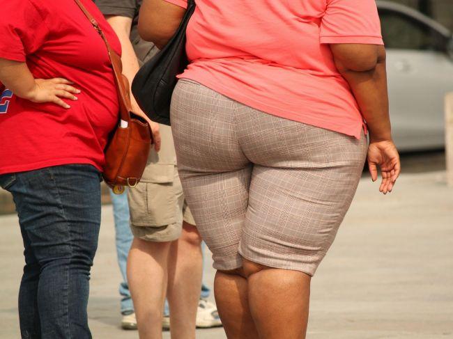 Obezita spôsobuje problémy so srdcom, pripomína odborníčka