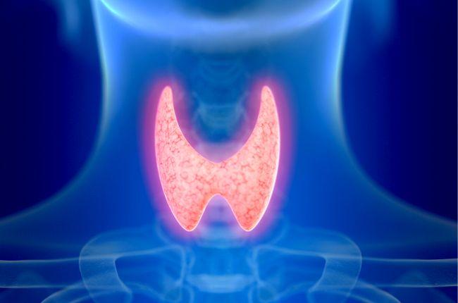 3 typy infekcií, ktoré ničia vašu štítnu žľazu