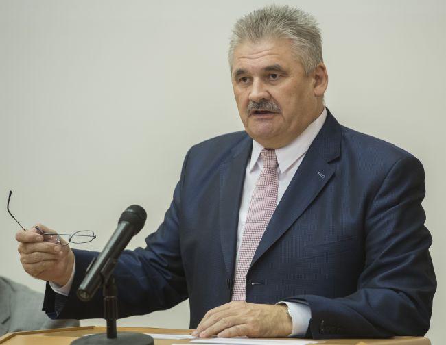Richter: Cieľom novej stratégie MPSVR nie je dovoz lacnej pracovnej sily