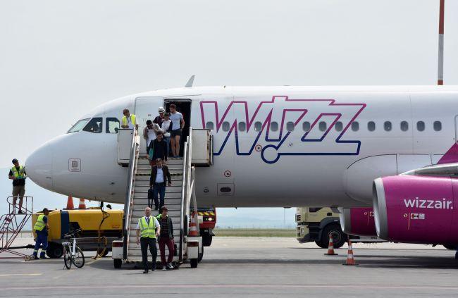 Wizz Air mení od novembra podmienky prepravy príručnej batožiny