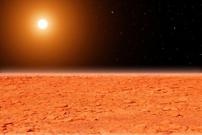 Život na Marse: Vedci odhalili, kde by sa mohol skrývať