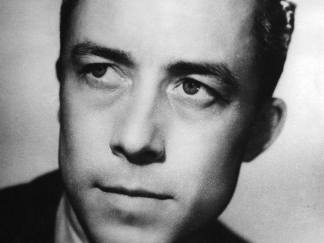 Pred 105 rokmi sa narodil spisovateľ a filozof Albert Camus