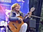 Lenka Filipová vydáva nový album Oppidum, na jar ho predstaví aj na Slovensku