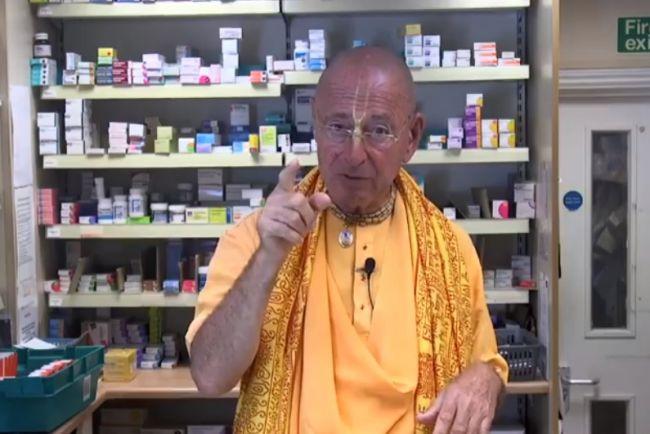 Toto video si musí pozrieť každý, kto sa cíti na dne: Mních radí, ako poraziť depresiu