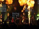 Skupina Rammstein odohrá v auguste 2019 vo Viedni až dva koncerty